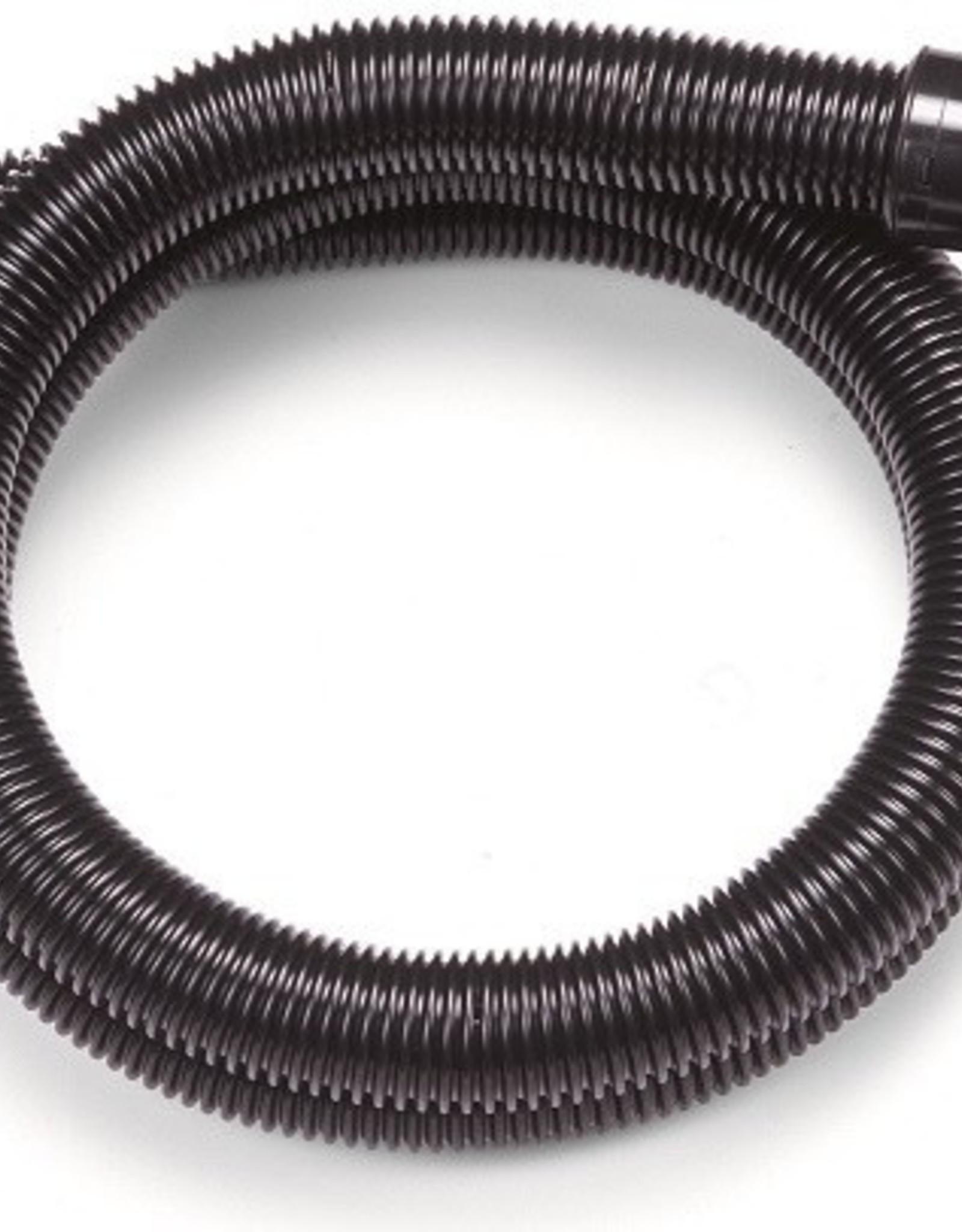 NUMATIC 38 mm Nuflex slang compleet 2,4 meter