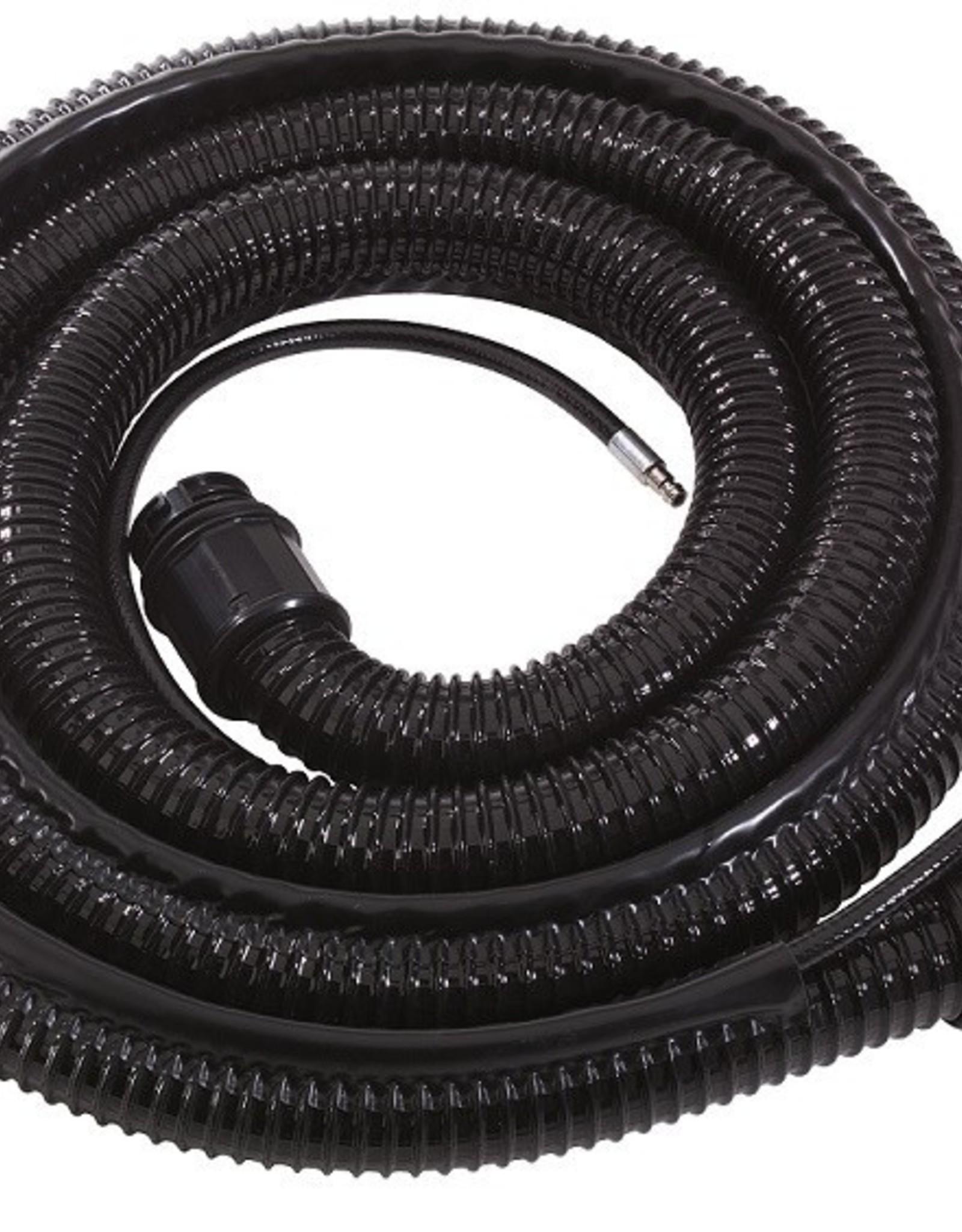 NUMATIC 38 mm extractieslang compleet 4,0 meter
