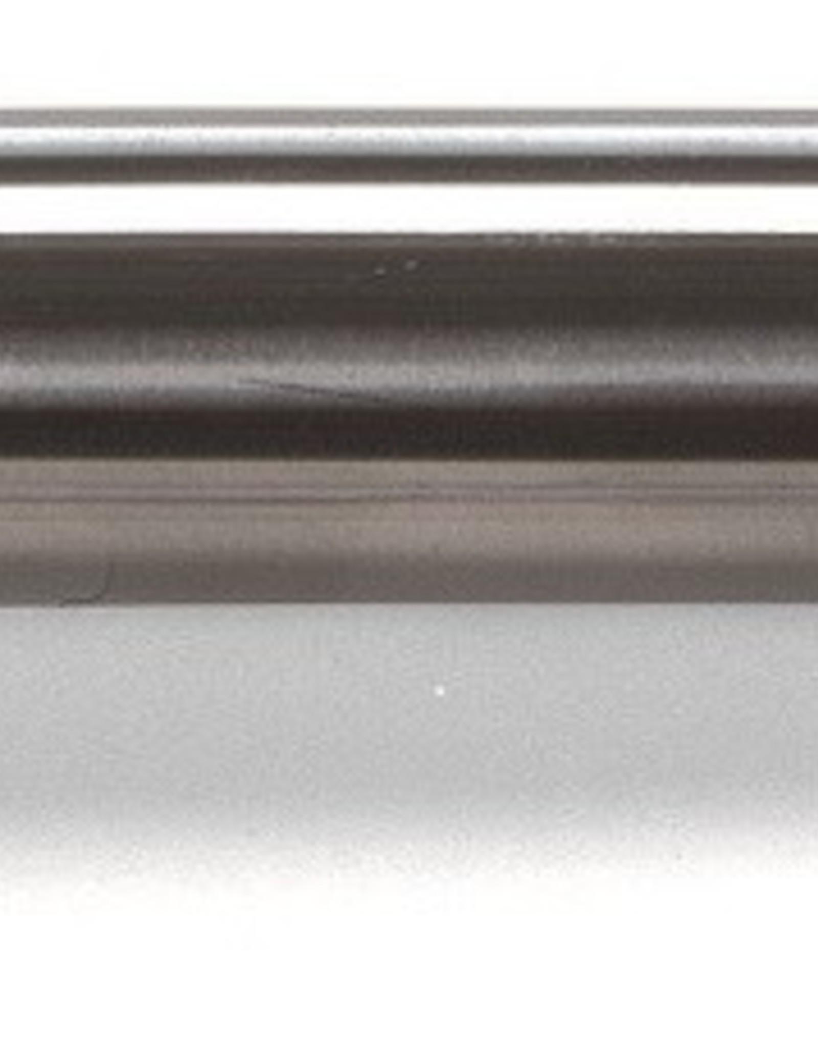 NUMATIC 38 mm verlengbuis 220 mm RVS