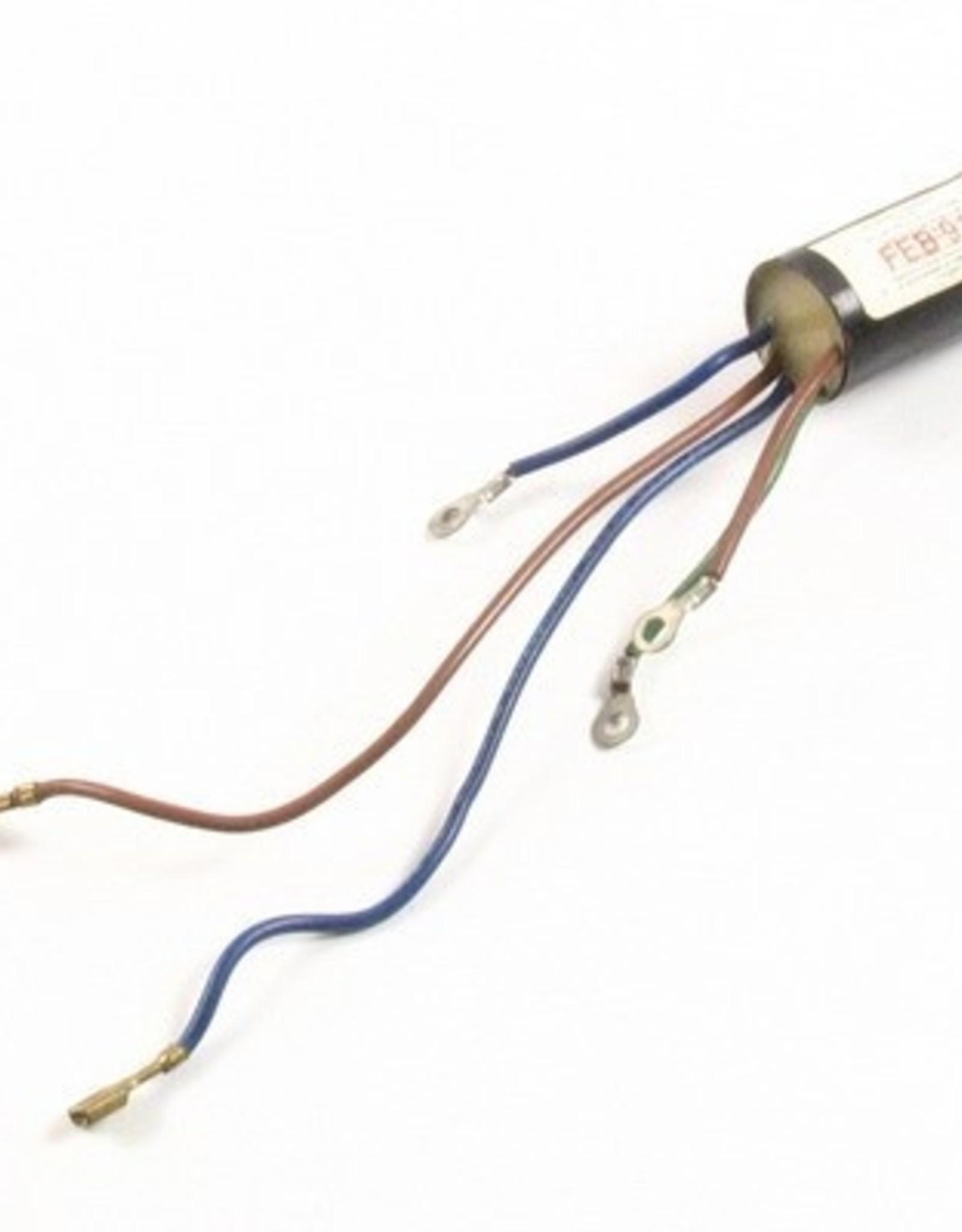 NUMATIC Condensator WV(D) 570/575/750 +