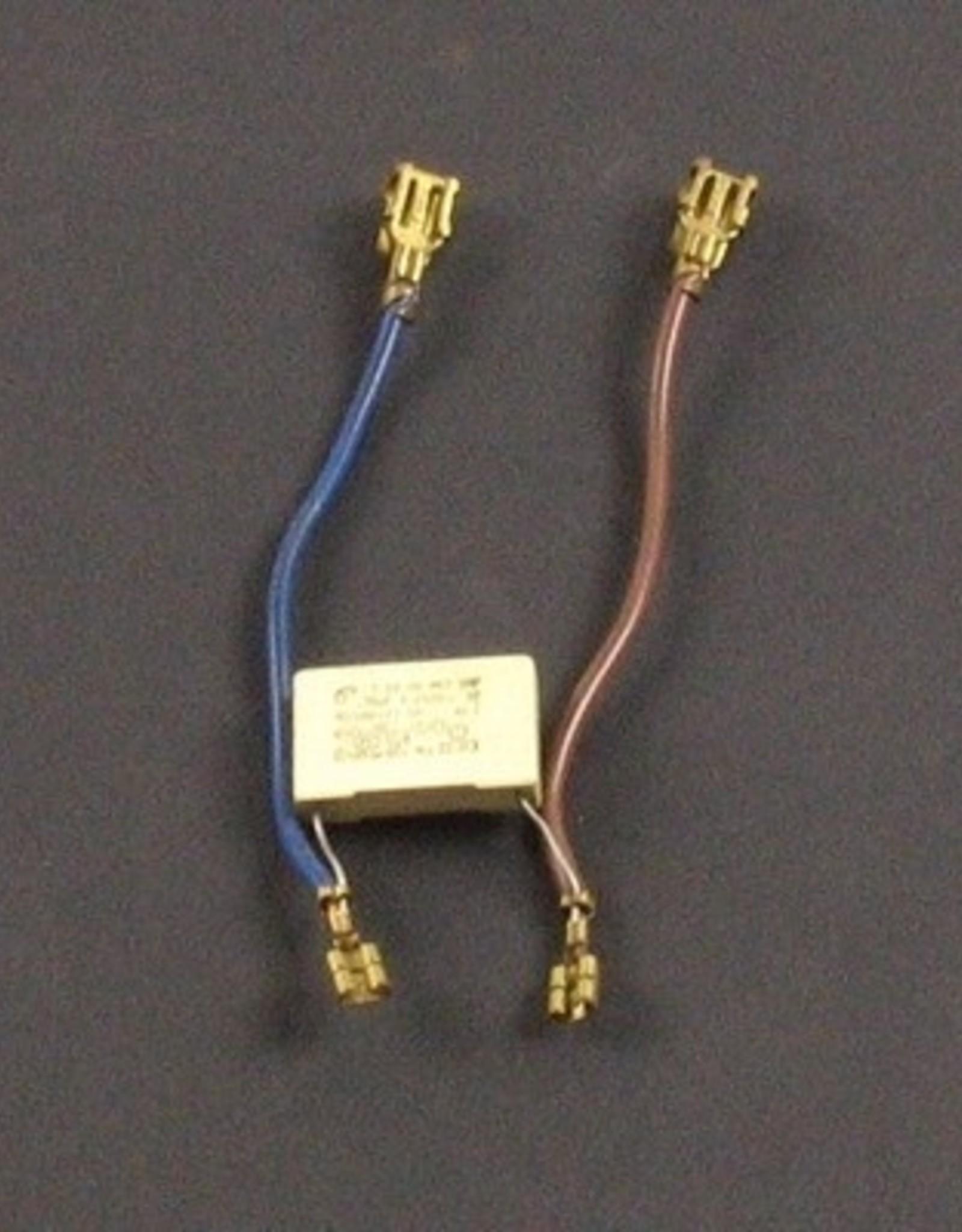 """NUMATIC Condensator NVR-Model 12"""" Kunstst.+"""