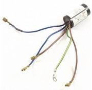 NUMATIC Condensator WVD 572/752/902 +