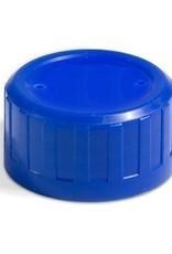 NUMATIC Blauwe dop 38 mm chemietank dicht