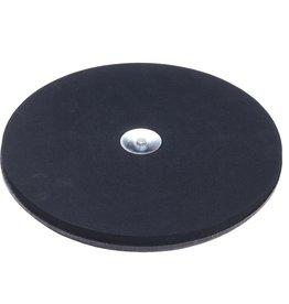NUMATIC MDA-37 Rubberschijf 400 mm