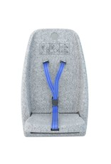 BABYMINDER BABYMINDER Seat licht graniet