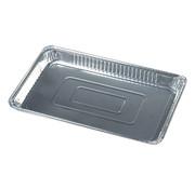 PAPSTAR 1/1 Gastroschaal Aluminium