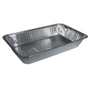 PAPSTAR 1/1 Gastronoom schalen, aluminium