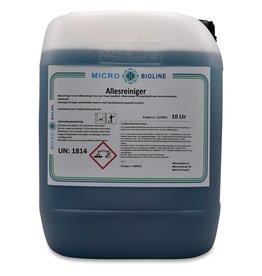 MICRO BIOLINE Allesreiniger | 10 liter | Concentraat