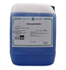 MICRO BIOLINE Glansspoelmiddel | 10 liter | Concentraat