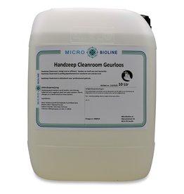 MICRO BIOLINE Handzeep Cleanroom 10L Can