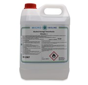 MICRO BIOLINE Handgel Desinfectie 5L Can