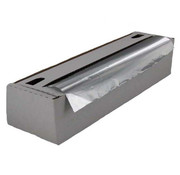 Aluminiumfolie | 40cmx200m-11my