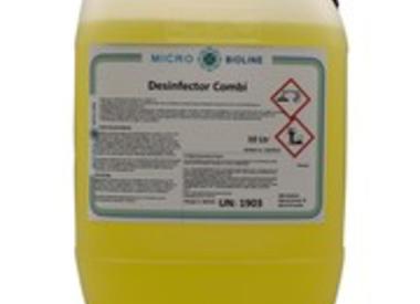 Desinfectiereiniger