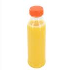PET Flessen met Dop