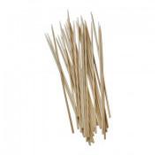 Pure Sjasliekstokjes, bamboe 'pure' _ 3 mm x 25 cm