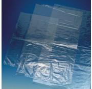 PAPSTAR Diepvrieszakjes, LDPE 20 l 60 cm x 40 cm helder