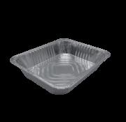 1/2 Aluminium Gastroschaal H65