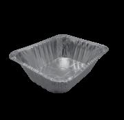 1/2 Aluminium Gastroschaal H105