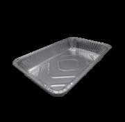 1/1 Aluminium Gastroschaal H85