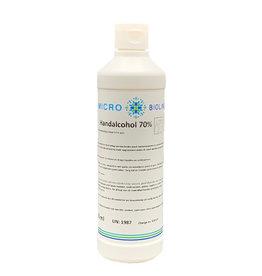 MICRO BIOLINE Handreiniger alcohol Micro Bioline