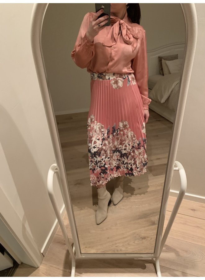 Skirt Rose