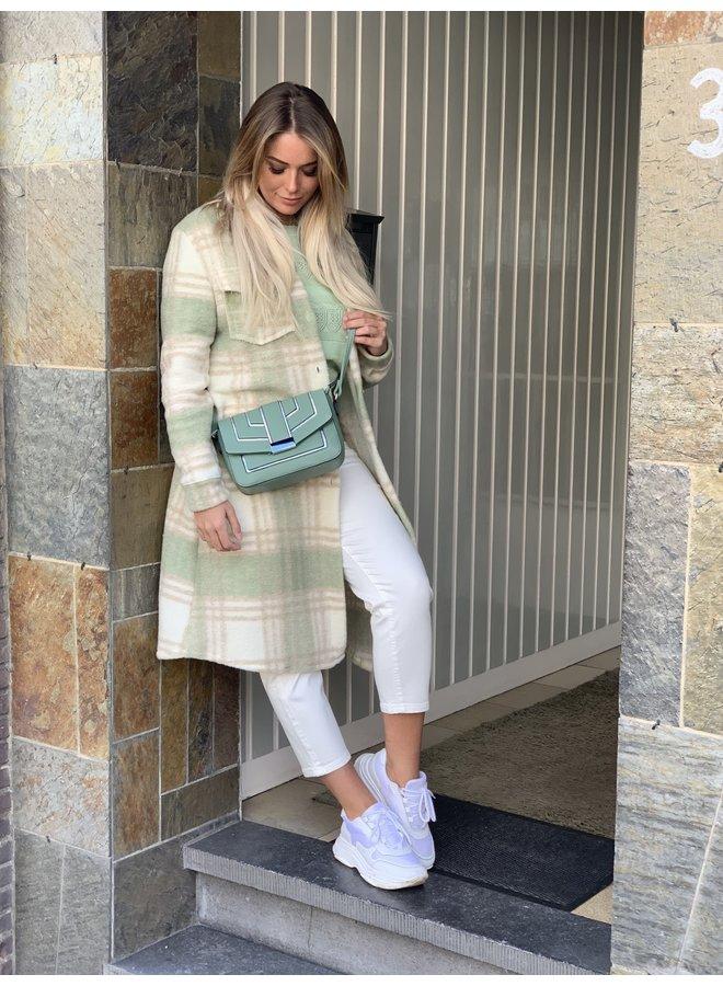 Bag Yvette green