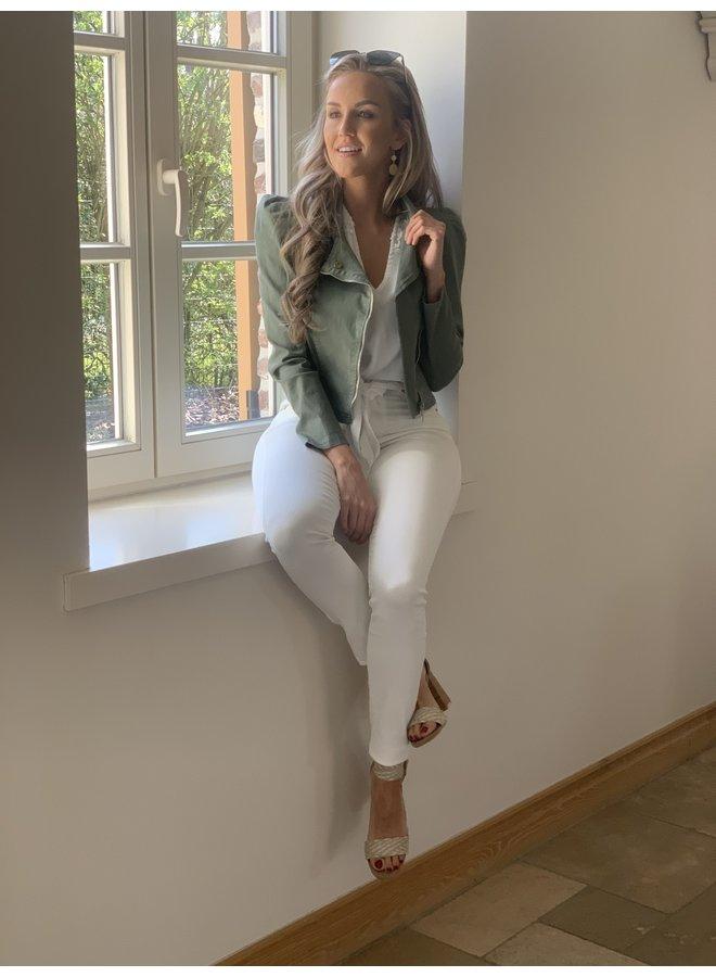 Jacket Mona