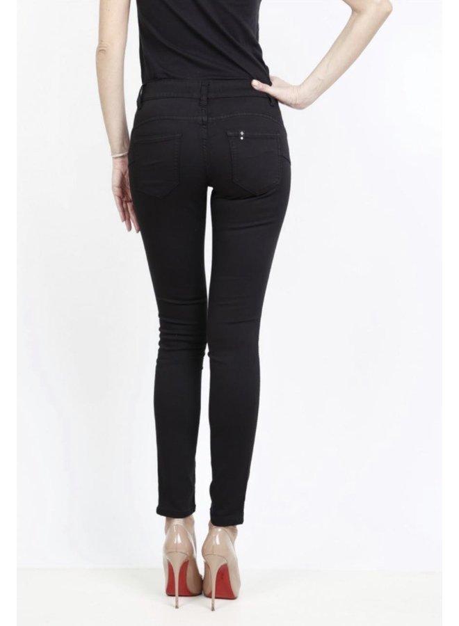 Toxik pants black