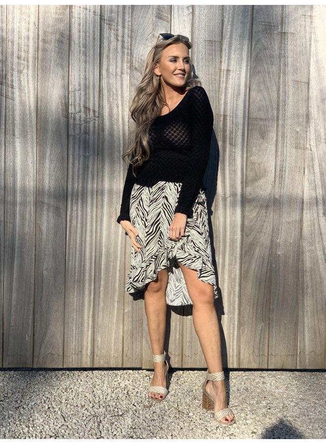 Skirt Zebra
