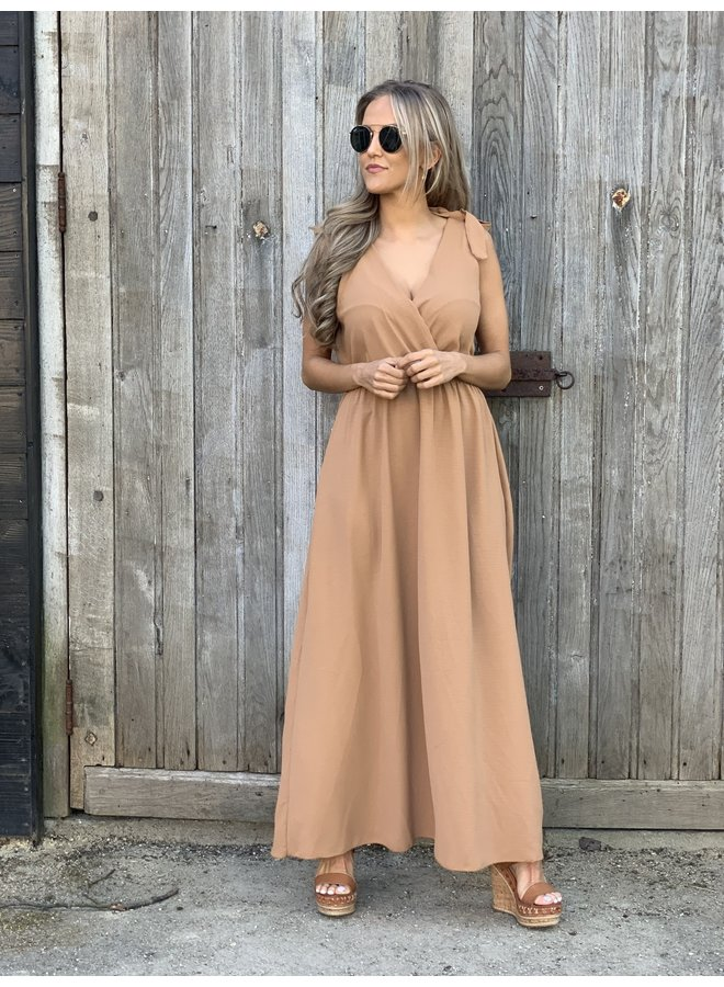 Maxi dress camilla