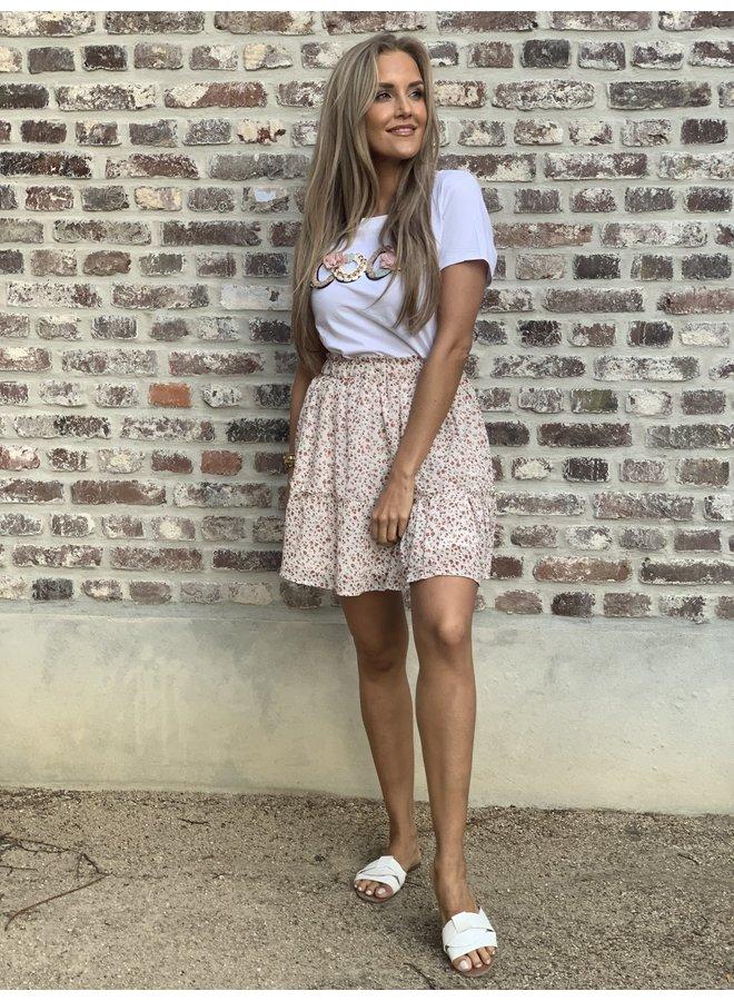 Skirt Papillone