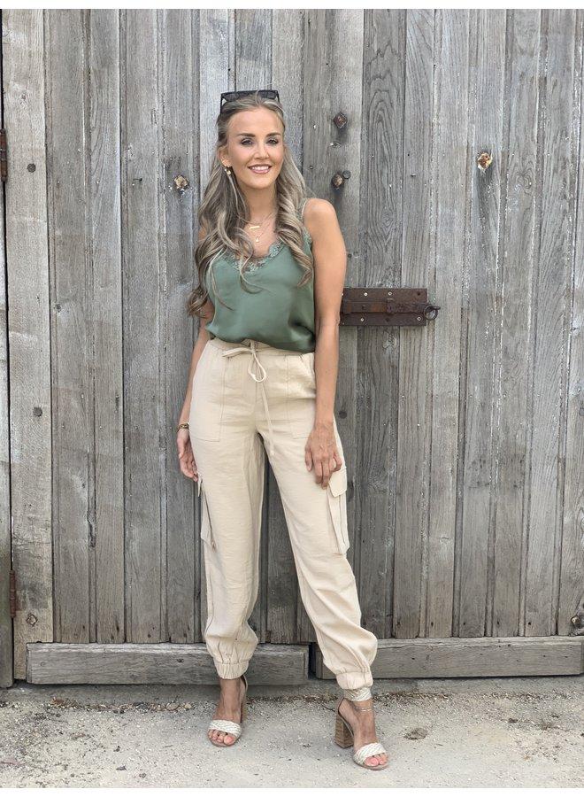 Cargo pants Lili