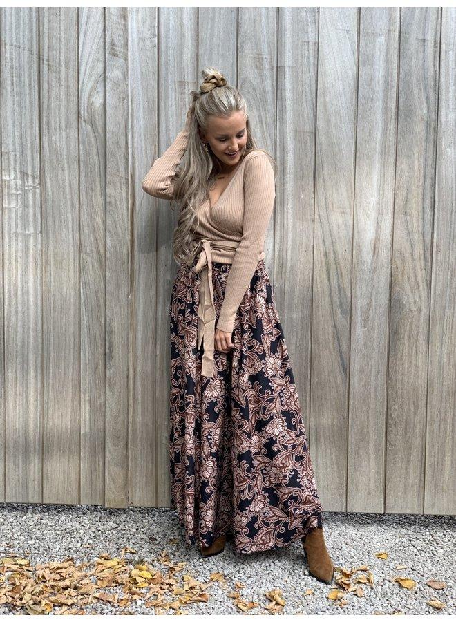 Maxi skirt Frida