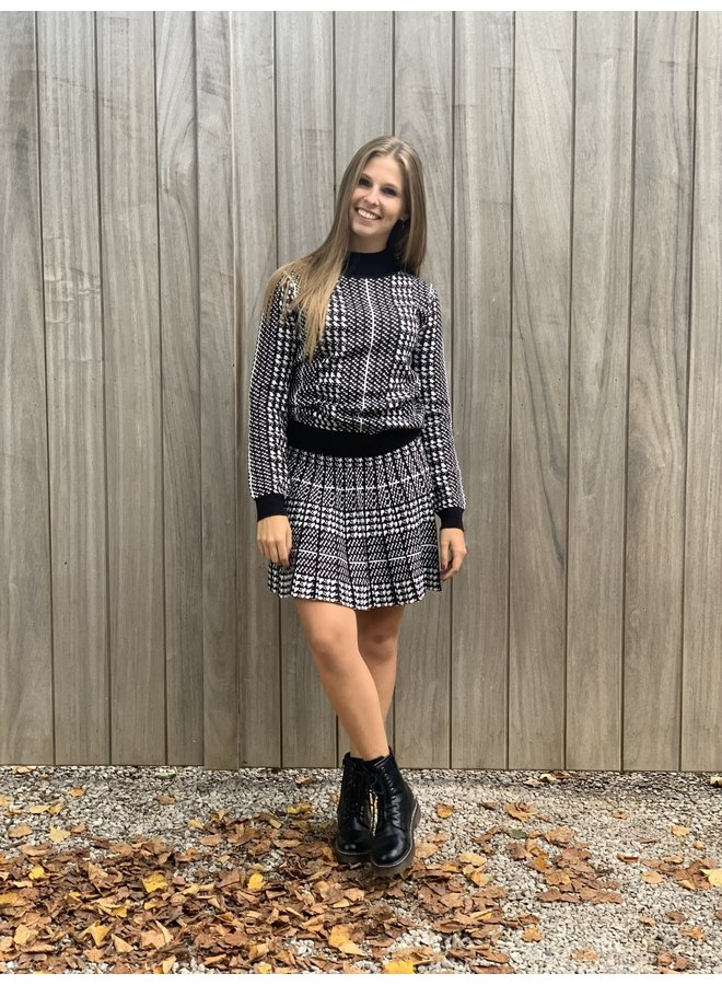 Skirt Pola