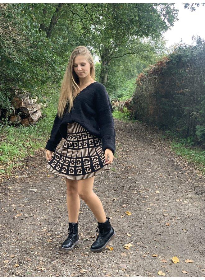 Sweater Mimi black