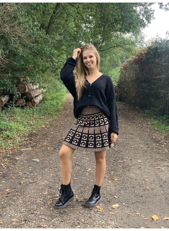 Skirt Fendi