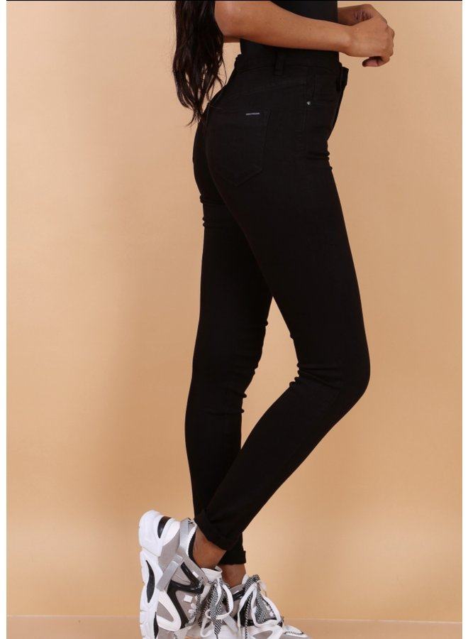Toxik high waist
