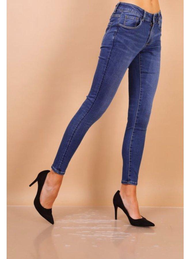 Toxik Jeans