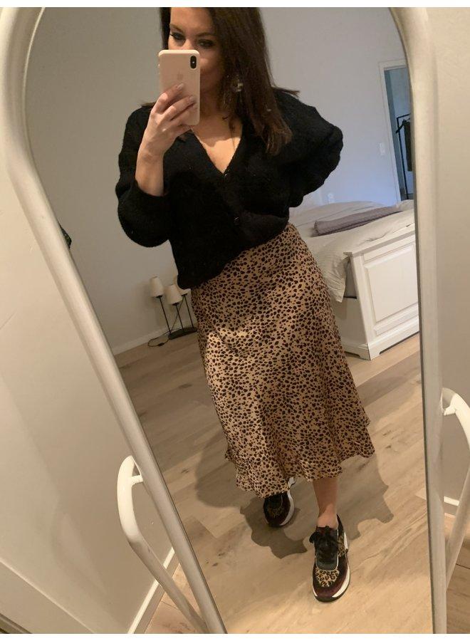 Skirt Ella beige