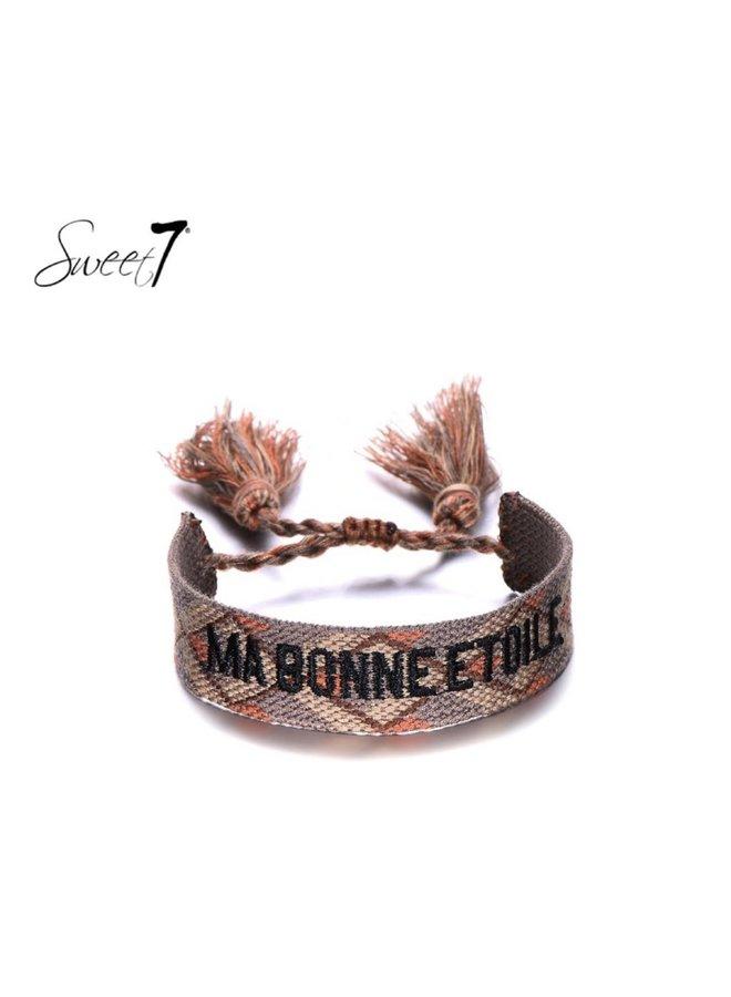 Bracelet Ma Bonne etoile