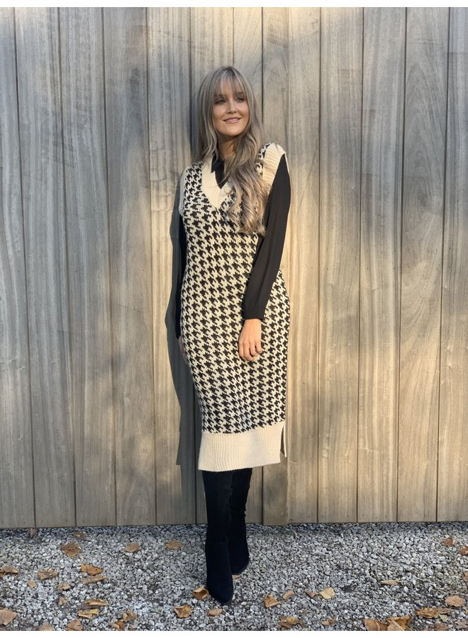 Cardigan Dress Ella