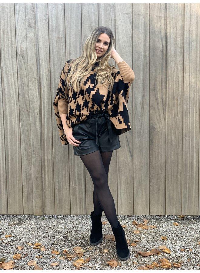 Sweater/tuniek Viviane