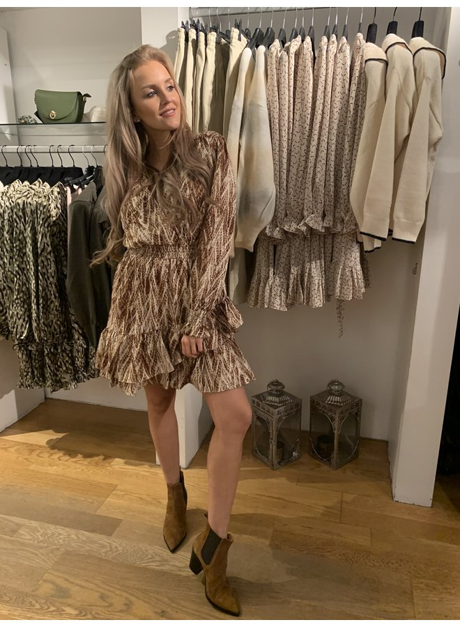 Dress Chia