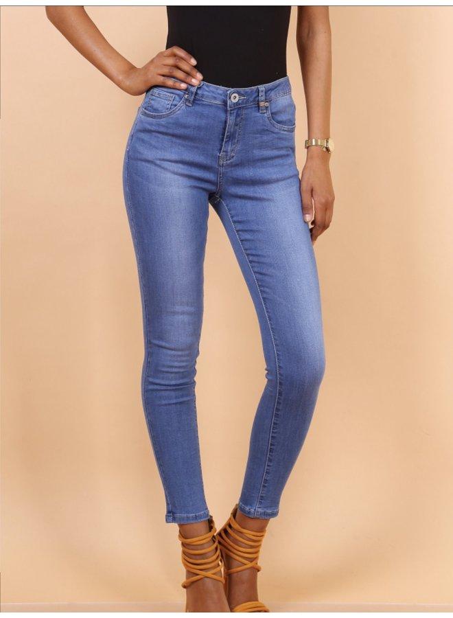 Toxik Jeans high waist