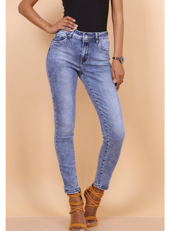 Toxik Jeans normal waist