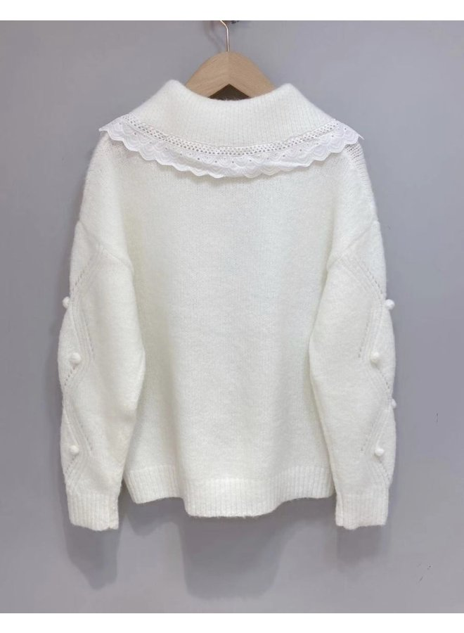 Sweater Amourie