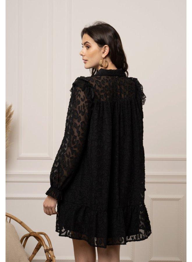 Dress Lilou black