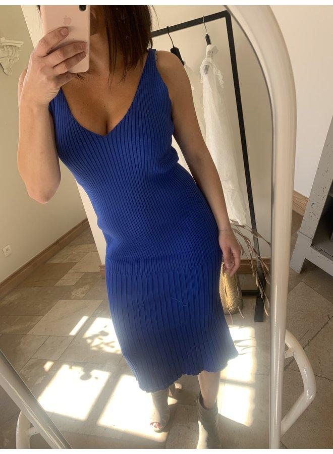 Twinset Estelle blue