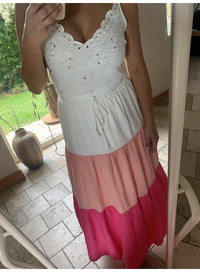 Skirt Anna fusia
