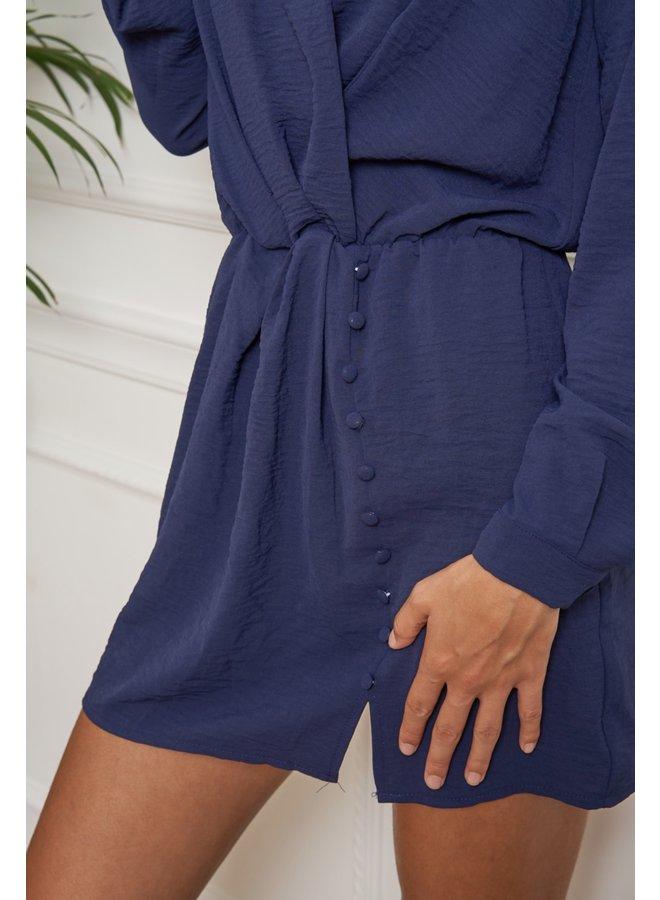 Dress Cheyenne blue